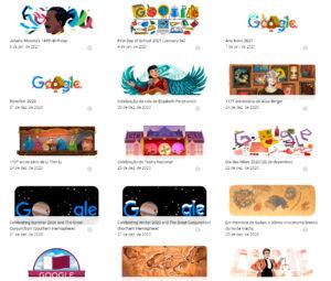 doodle-do-google